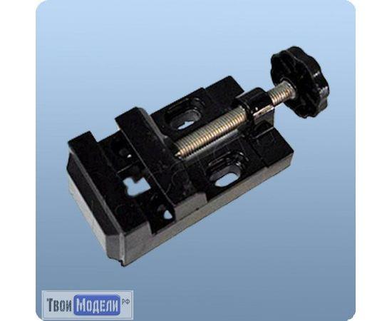 Оборудование для творчества JAS 4188 Тиски станочные (55 мм) tm01168 купить в твоимодели.рф