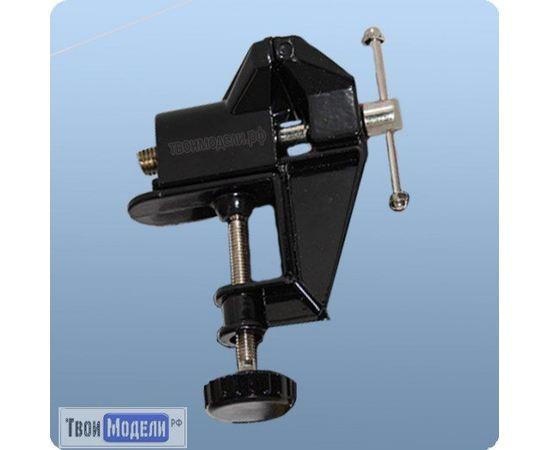 Оборудование для творчества JAS 4183 Тиски на струбцине 45 мм tm01167 купить в твоимодели.рф