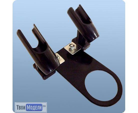 Необходимое для моделей JAS 1305 Подставка для аэрографа, крепление к фильтру tm01336 купить в твоимодели.рф
