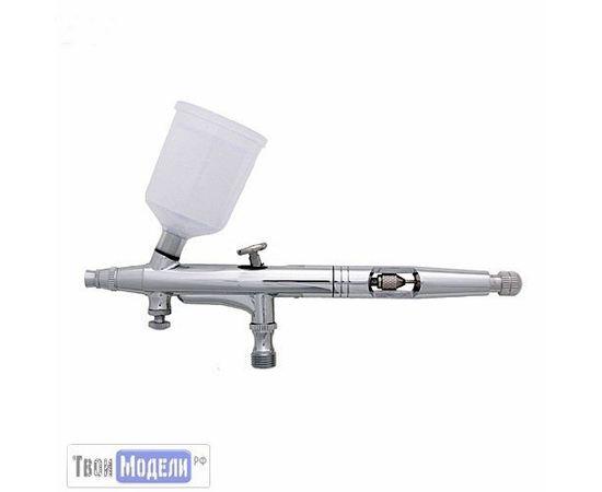 Необходимое для моделей JAS 1143 Аэрограф + Функция Air Control (MAC) tm01005 купить в твоимодели.рф