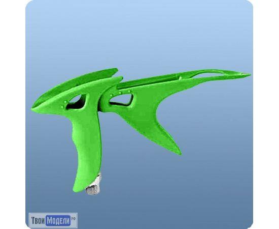 Необходимое для моделей JAS 3503 Держатель для аэрографа пластиковый tm01016 купить в твоимодели.рф