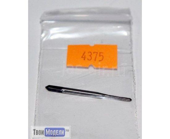 Инструменты JAS 4375 Метчик, 1,6 мм tm01097 купить в твоимодели.рф