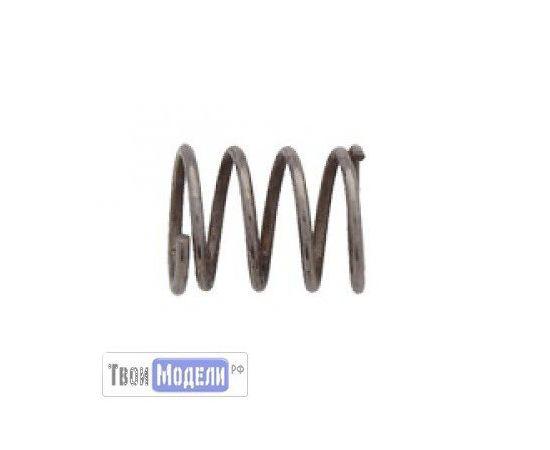 Аэрографы, компрессоры, ЗИП JAS 5404 Возвратная пружина толкателя иглы tm01315 купить в твоимодели.рф