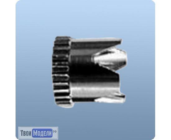 Аэрографы, компрессоры, ЗИП JAS 5605 Диффузор корончатый tm01329 купить в твоимодели.рф