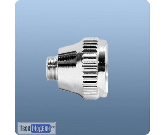 Аэрографы, компрессоры, ЗИП JAS 5627 Корпус диффузора 0,2 - 0,3 мм tm01325 купить в твоимодели.рф