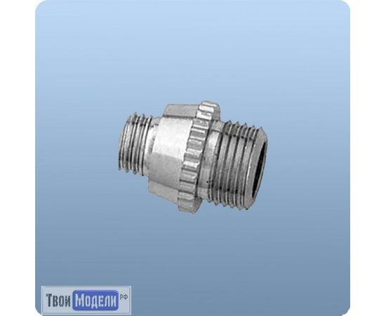 Аэрографы, компрессоры, ЗИП JAS 5635 Корпус диффузора 0,5 мм tm01321 купить в твоимодели.рф