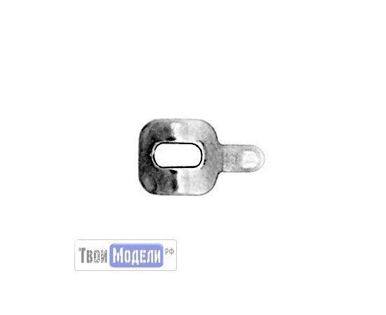 Аэрографы, компрессоры, ЗИП JAS 6025 Рычаг управления иглой аэрографа tm01376 купить в твоимодели.рф