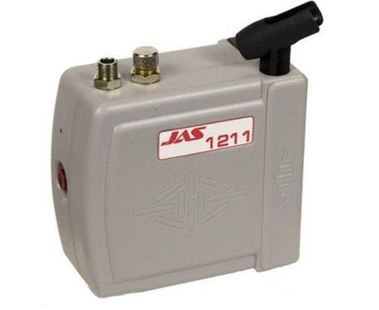 Необходимое для моделей JAS 1211 Компрессор, с регулятором давления, авт. откл. tm01006 купить в твоимодели.рф