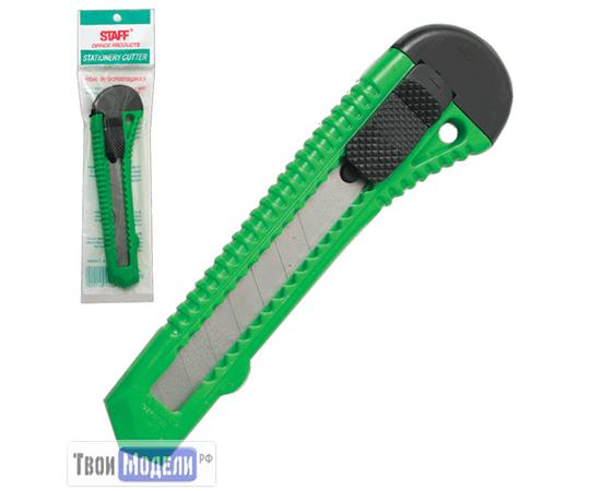 Оборудование для творчества JAS 4055 Нож выдвижной, большой tm01148 купить в твоимодели.рф