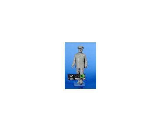 Склеиваемые модели  ICM 35613 Сталин и Ко tm01288 купить в твоимодели.рф