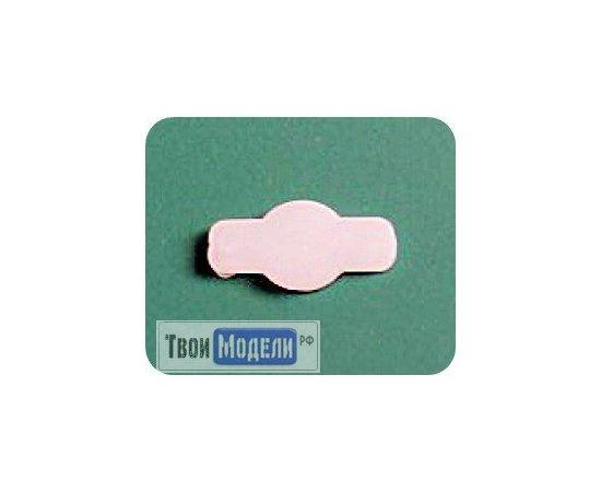 Аэрографы, компрессоры, ЗИП JAS 8023 Клапан к компрессорам 1204, 1207, 1209, 1210 tm01323 купить в твоимодели.рф