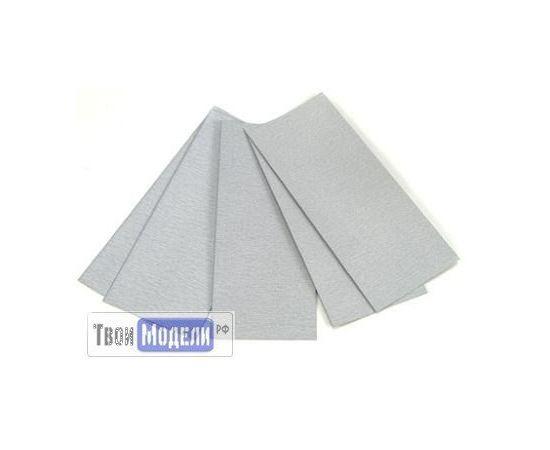 Оборудование для творчества Tamiya 87010 Шлифовальная бумага tm01115 купить в твоимодели.рф