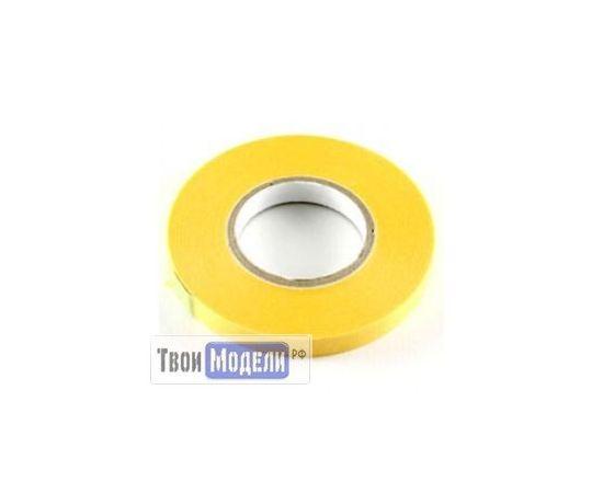 Оборудование для творчества Tamiya 87033  Маскирующая лента шир. 6 мм tm01116 купить в твоимодели.рф