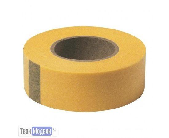 Оборудование для творчества Tamiya 87035 Маскирующая лента широкая 18 мм в рулоне tm01086 купить в твоимодели.рф