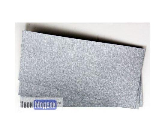 Оборудование для творчества Tamiya 87009 Шлифовальная бумага tm01098 купить в твоимодели.рф