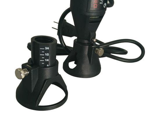 Оборудование для творчества Насадка защитная  DREMEL для резки керамической плитки tm00949 купить в твоимодели.рф