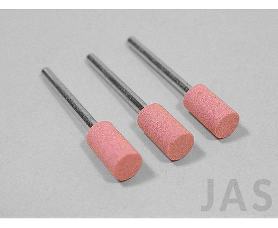 Оборудование для творчества JAS 2304 Насадка шлифовальная, оксид алюминия, цилиндр, 10 х 12 мм, tm00910 купить в твоимодели.рф