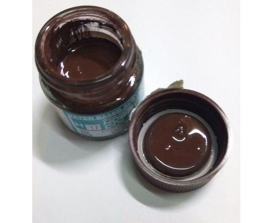 Необходимое для моделей Hobby Color H17 Какао Коричневый # Краска tm01210 купить в твоимодели.рф