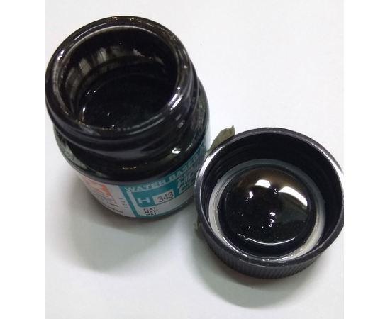 Необходимое для моделей Hobby Color H343 Копоть # Краска акриловая tm01205 купить в твоимодели.рф