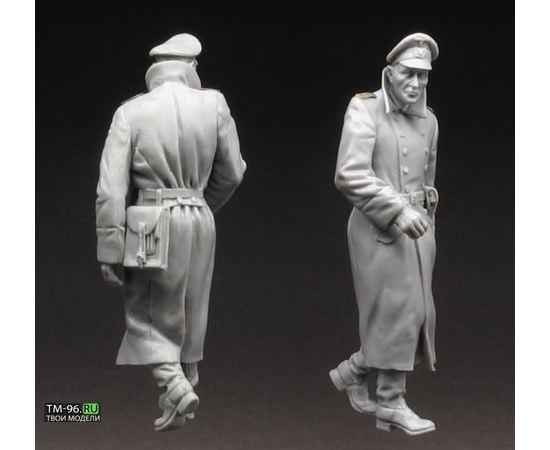 Склеиваемые модели  Stalingrad S-3524 Немецкий офицер tm01552 купить в твоимодели.рф
