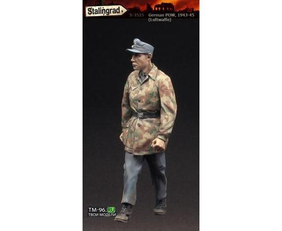 Склеиваемые модели  Stalingrad S-3520 Пленные немцы 10 фигурок tm01549 купить в твоимодели.рф