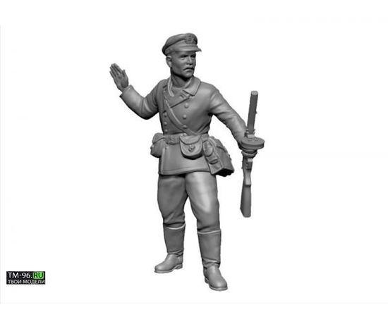 Сборка без клея zvezda 6146 Звезда Советская морская пехота 1941-1943 tm01625 купить в твоимодели.рф