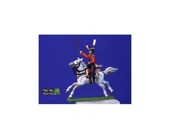 Склеиваемые модели  zvezda 8018 Звезда Гвардейские казаки 1812-1814 гг tm01691 купить в твоимодели.рф