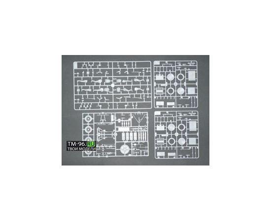 Склеиваемые модели  zvezda 3583 Звезда Немецкий 120мм миномет с расчетом tm01737 купить в твоимодели.рф