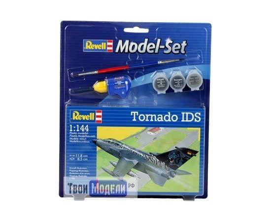 Склеиваемые модели  Revell 64030 Tornado IDS многоцелевой самолет tm01829 купить в твоимодели.рф