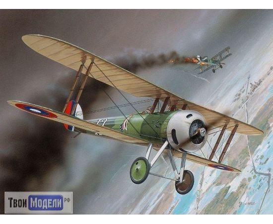 Склеиваемые модели  Revell 04189 Nieuport 28 Биплан tm01822 купить в твоимодели.рф