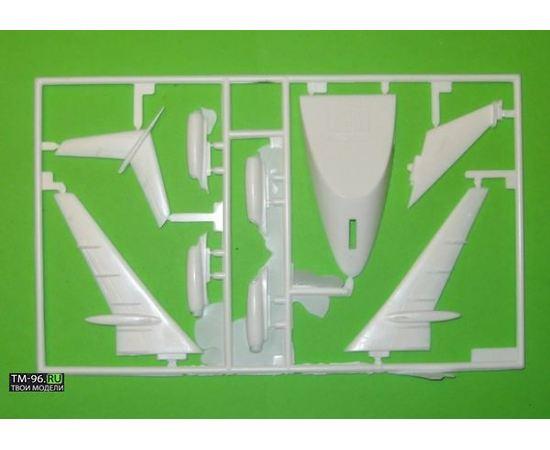 Склеиваемые модели  ЕЕ14405 Ту-154 А Авиалайнер Туполева tm01964 купить в твоимодели.рф