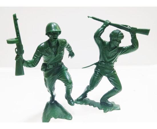 Склеиваемые модели  ARKModels 80005 Красная Армия. Набор №2 tm08513 купить в твоимодели.рф