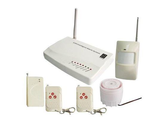 Охранные и видео системы GSM На охране 6002 (RUS) сигнализация для дачи. гаража no001 купить в твоимодели.рф