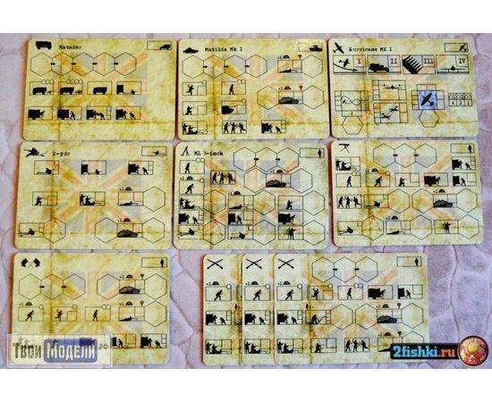 Игровые системы zvezda 6172 Звезда Вторая Мировая Война. Блицкриг 1940 (ВОВ) tm02046 купить в твоимодели.рф