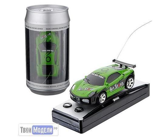 Машина на радиоуправлении в банке 1:63 tm03011 купить в твоимодели.рф