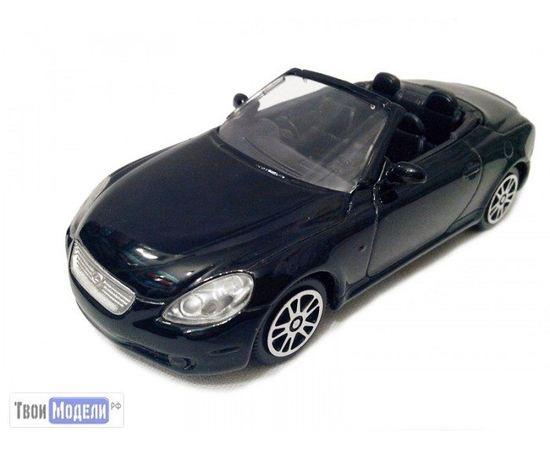 Коллекционные машинки Модель LEXUS SC430 Autotime 34297 1:43 tm03454 купить в твоимодели.рф