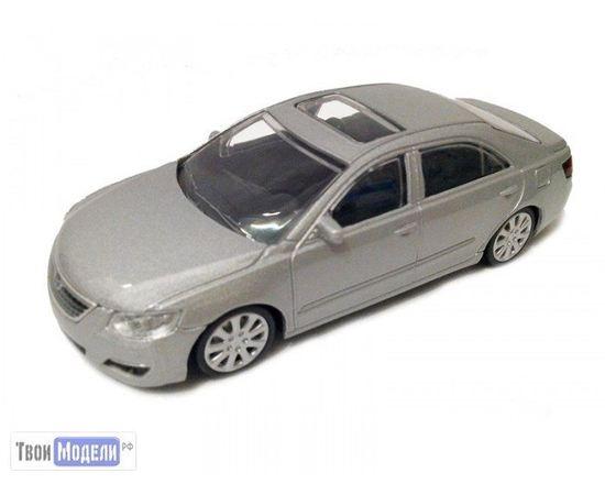 Коллекционные машинки Модель Toyota Camry Rastar 35900 1:43 tm03440 купить в твоимодели.рф
